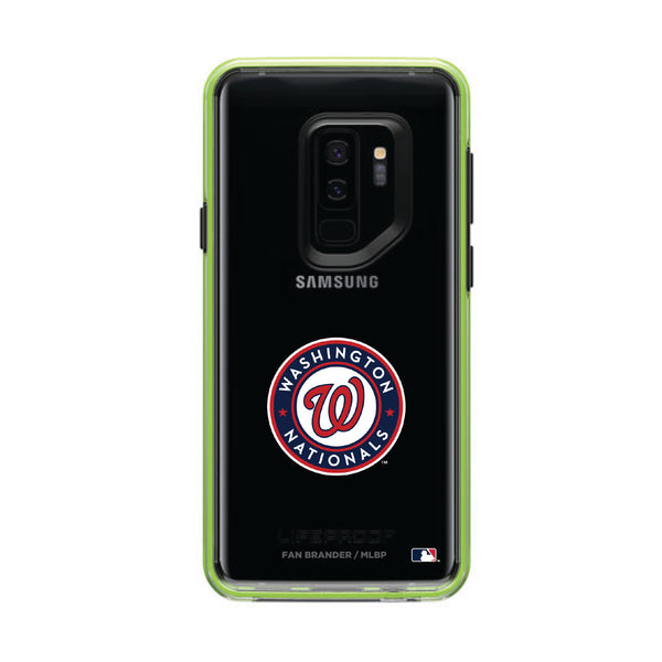 LifeProof Slam Series Phone case with Washington Nationals Primary Logo
