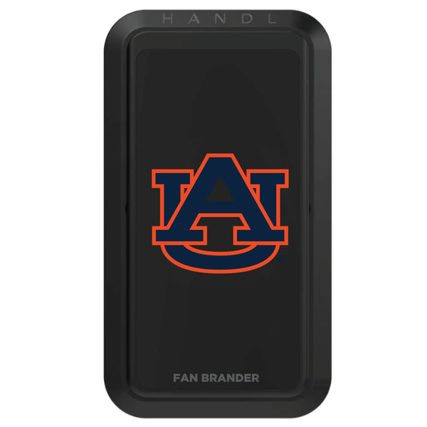 Black HANDLstick with Auburn Tigers Primary Logo