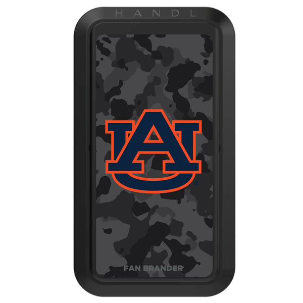 Black HANDLstick with Auburn Tigers Urban Camo design