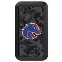 Black HANDLstick with Boise State Broncos Urban Camo design