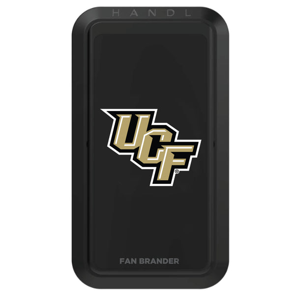 Black HANDLstick with UCF Knights Primary Logo