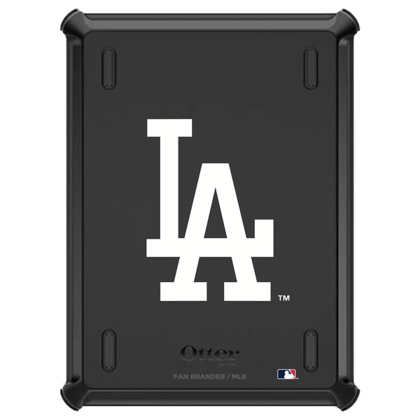 OtterBox Defender iPad case with Los Angeles Dodgers Primary Logo