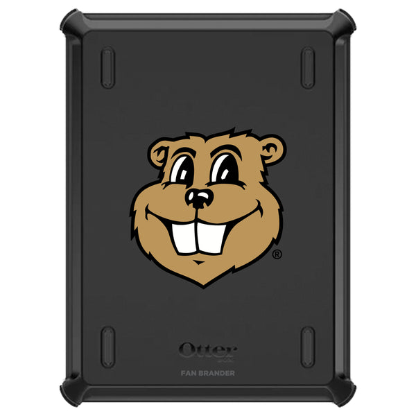 OtterBox Defender iPad case with Minnesota Golden Gophers Secondary Logo