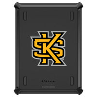 OtterBox Defender iPad case with Kennesaw State Owls Primary Logo