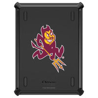 OtterBox Defender iPad case with Arizona State Sun Devils Secondary Logo