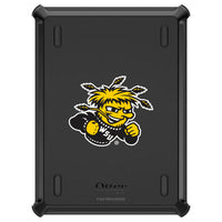 OtterBox Defender iPad case with Wichita State Shockers Primary Logo
