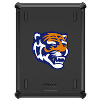 OtterBox Defender iPad case with Memphis Tigers Secondary Logo