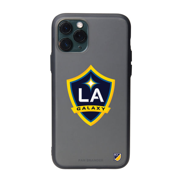 Fan Brander Slate series Phone case with LA Galaxy Primary Logo