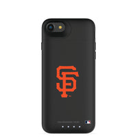 mophie Juice Pack Air battery phone case with San Francisco Giants Primary Logo