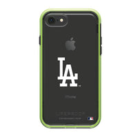 LifeProof Slam Series Phone case with Los Angeles Dodgers Primary Logo