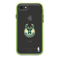 LifeProof Slam Series Phone case with Milwaukee Bucks Primary Logo