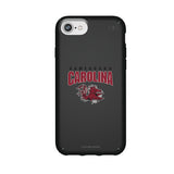 Speck Black Presidio Series Phone case with South Carolina Gamecocks Secondary Logo