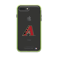LifeProof Slam Series Phone case with Arizona Diamondbacks Primary Logo