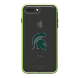LifeProof Slam Series Phone case with Michigan State Spartans Primary Logo