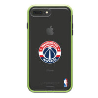 LifeProof Slam Series Phone case with Washington Wizards Primary Logo