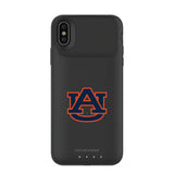 mophie Juice Pack Air battery phone case with Auburn Tigers Primary Logo