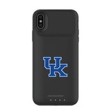 mophie Juice Pack Air battery phone case with Kentucky Wildcats Primary Logo