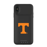 mophie Juice Pack Air battery phone case with Tennessee Vols Primary Logo