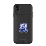 mophie Juice Pack Air battery phone case with Tennessee State Tigers Primary Logo