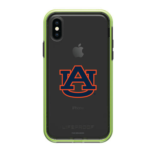 LifeProof Slam Series Phone case with Auburn Tigers Primary Logo