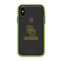 LifeProof Slam Series Phone case with Baylor Bears Primary Logo