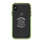 LifeProof Slam Series Phone case with Chapman Univ Panthers Primary Logo