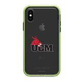 LifeProof Slam Series Phone case with Central Missouri Mules Primary Logo