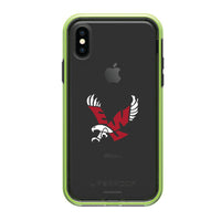 LifeProof Slam Series Phone case with Eastern Washington Eagles Primary Logo