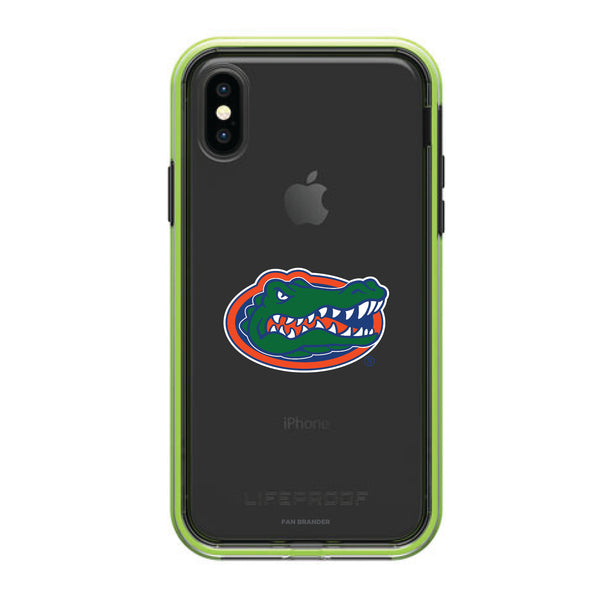 LifeProof Slam Series Phone case with Florida Gators Primary Logo