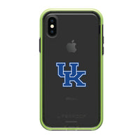 LifeProof Slam Series Phone case with Kentucky Wildcats Primary Logo