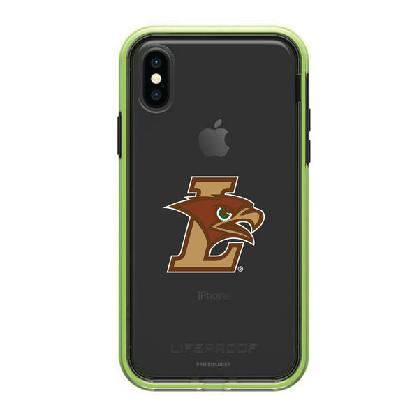 LifeProof Slam Series Phone case with Lehigh Mountain Hawks Primary Logo