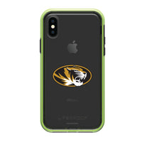 LifeProof Slam Series Phone case with Missouri Tigers Primary Logo