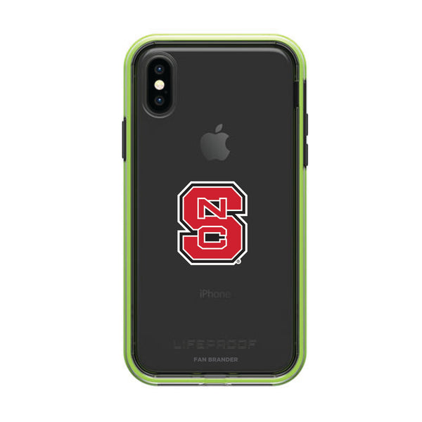 LifeProof Slam Series Phone case with NC State Wolfpack Primary Logo