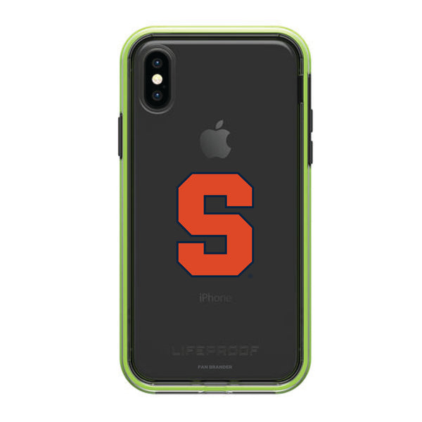 LifeProof Slam Series Phone case with Syracuse Orange Primary Logo
