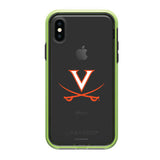 LifeProof Slam Series Phone case with Virginia Cavaliers Primary Logo