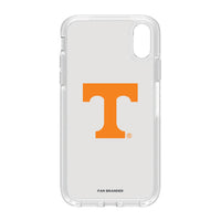OtterBox clear Phone case with Tennessee Vols Primary Logo