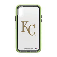 LifeProof Slam Series Phone case with Kansas City Royals Primary Logo