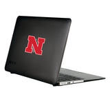 Speck Smartshell MacBook case with Nebraska Cornhuskers Primary Logo