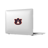 Speck Smartshell MacBook case with Auburn Tigers Primary Logo