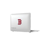 Speck Smartshell MacBook case with Boston Red Sox Primary Logo