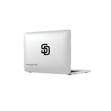 Speck Smartshell MacBook case with San Diego Padres Primary Logo