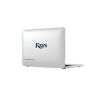 Speck Smartshell MacBook case with Tampa Bay Rays Primary Logo