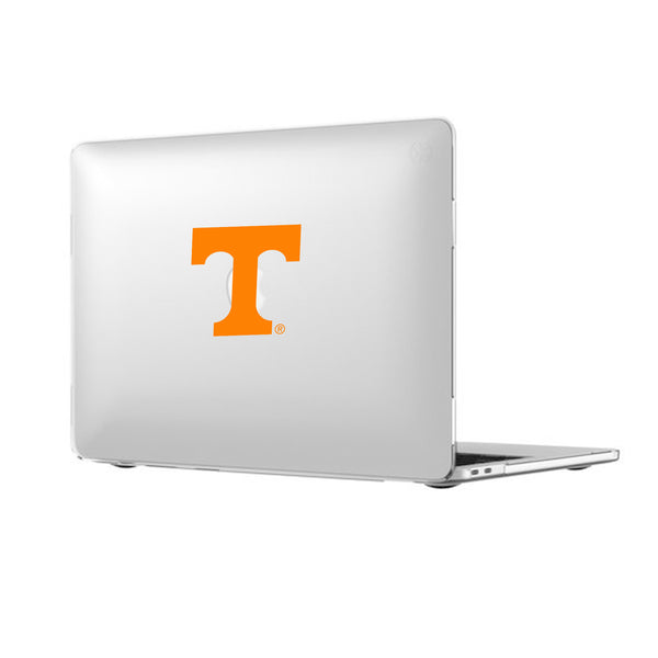 Speck Smartshell MacBook case with Tennessee Vols Primary Logo