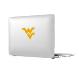 Speck Smartshell MacBook case with West Virginia Mountaineers Primary Logo
