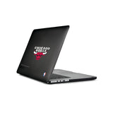 Speck Smartshell MacBook case with Chicago Bulls Primary Logo