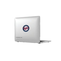 Speck Smartshell MacBook case with Minnesota Twins Primary Logo