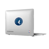 Speck Smartshell MacBook case with Minnesota Timberwolves Primary Logo