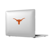 Speck Smartshell MacBook case with Texas Longhorns  Primary Logo