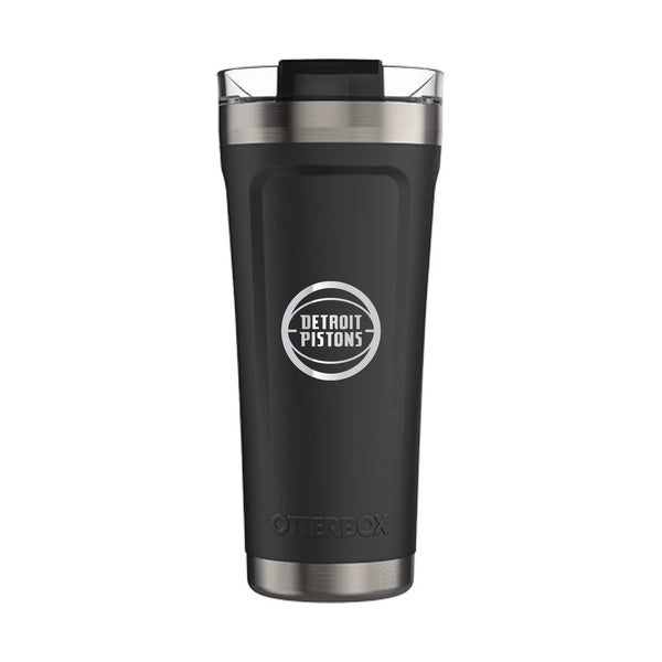 OtterBox Tumbler with Detroit Pistons Logo