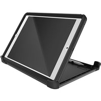 OtterBox Defender iPad case with Brooklyn Nets Primary Logo